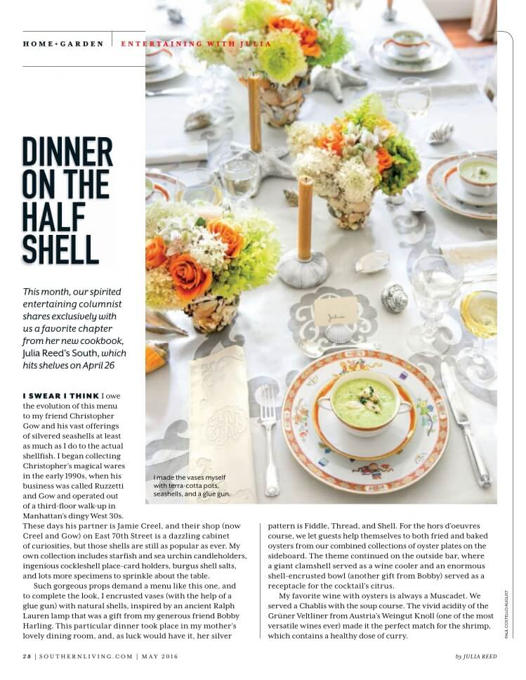 SR recipe southern living may 2016 intro
